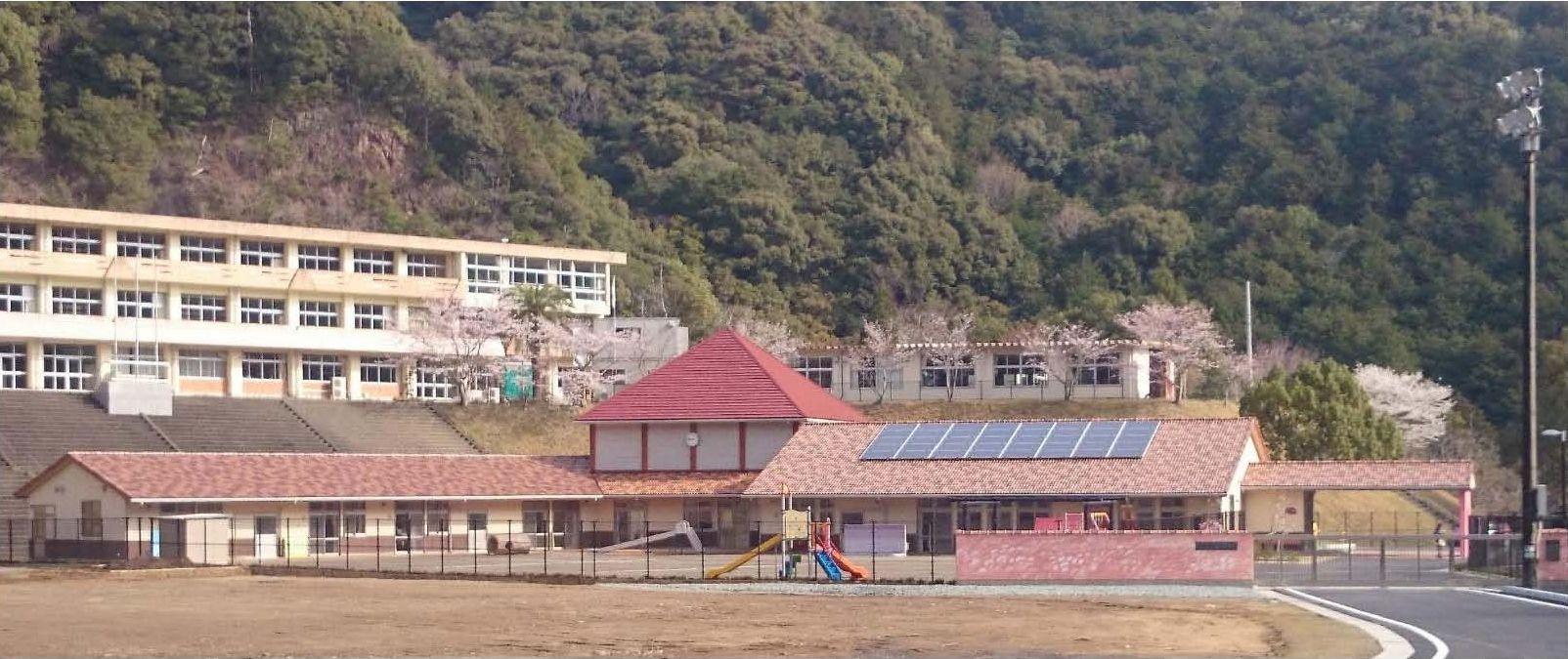 統合保育所(さくら保育園)新築工事
