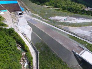 42号熊野尾鷲道路整備工事
